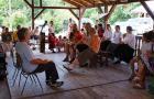 A tábor közösségi helységei_6